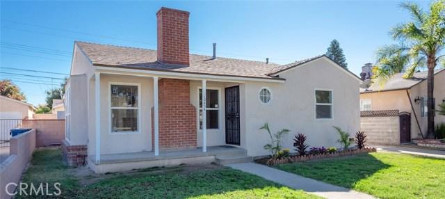 10434 Longworth Avenue, Santa Fe Springs, CA 90670