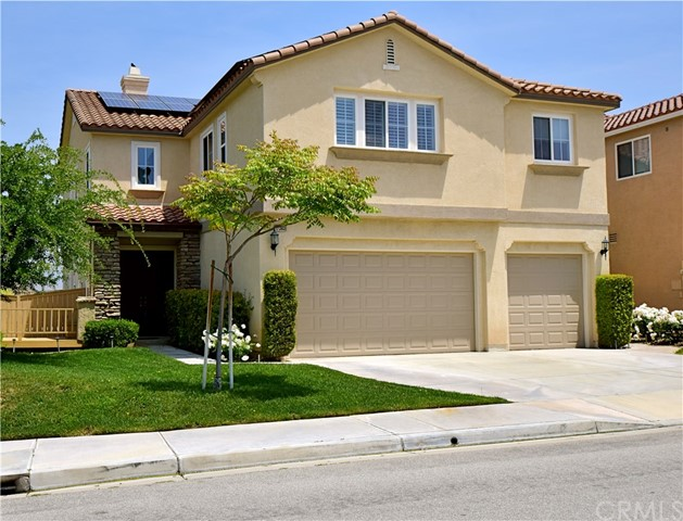 17383 Crest Heights Drive, Canyon Country, CA 91387