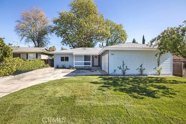 780 N Towne Avenue, Claremont, CA 91711