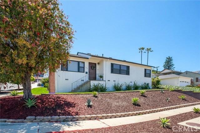 1115 S Goodhope Avenue, San Pedro, CA 90732