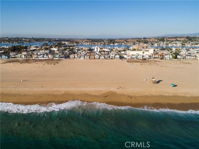 210 E Oceanfront | Balboa Peninsula (Residential) (BALP) | Newport Beach CA