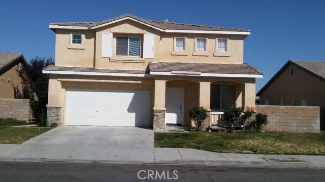 1763 W Avenue H1, Lancaster, CA 93534