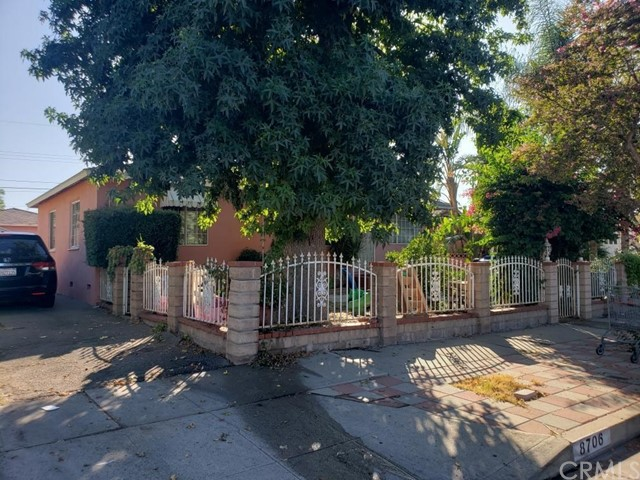 8706 Costello Avenue, Panorama City, CA 91402