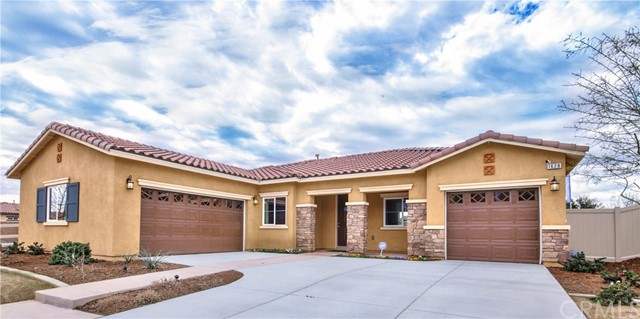 Photo of 1773 Beam Hollow, San Jacinto, CA 92582