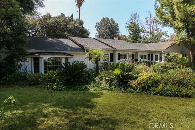 692 W 12th Street, Claremont, CA 91711