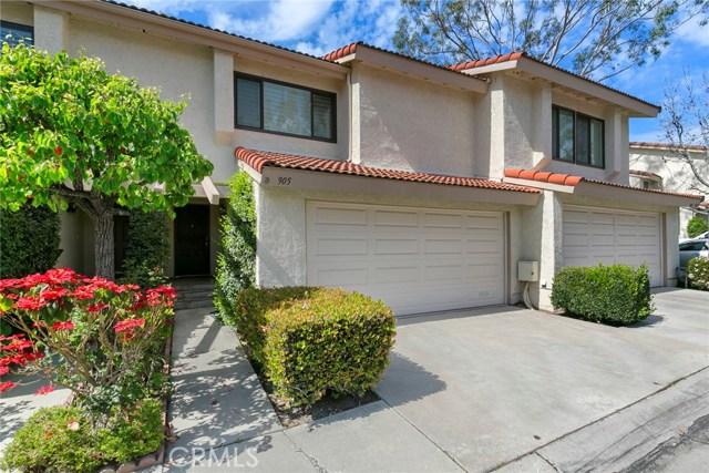 905 Whitewater Drive 3, Fullerton, CA 92833