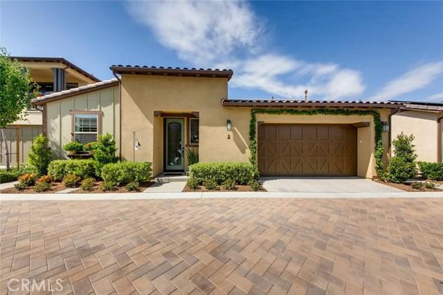 3 Cerrero Court, Rancho Mission Viejo, CA 92694
