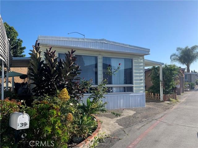 13102 Partridge 39, Garden Grove, CA 92843