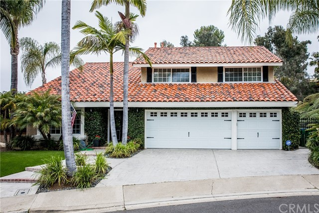 26361 Via Viva, Mission Viejo, CA 92691