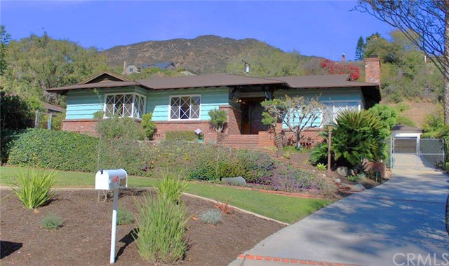 360 Foothill Avenue, Sierra Madre, CA 91024