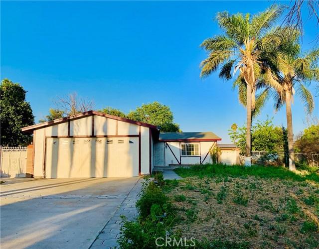 11855 Linden Avenue, Bloomington, CA 92316