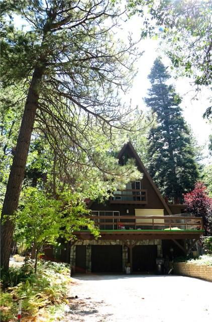 26 Pine Avenue, Angelus Oaks, CA 92305