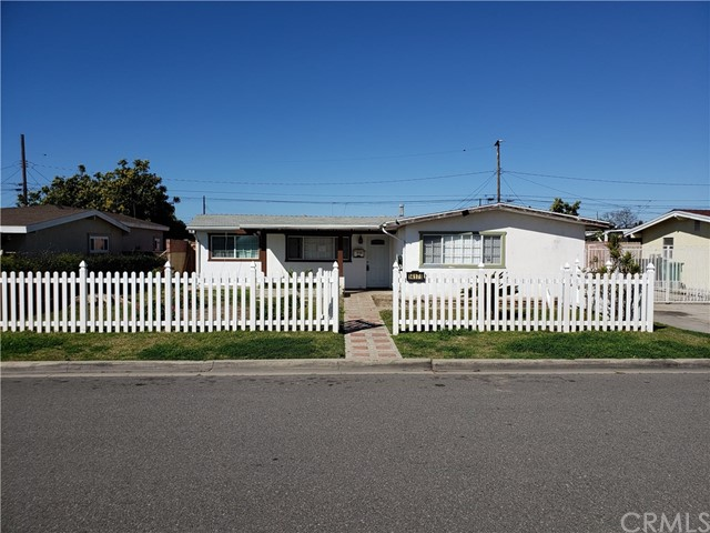 14171 Nancy Lee Drive, Westminster, CA 92683