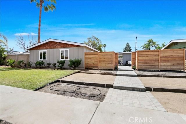 718 E Meats Avenue, Orange, CA 92865