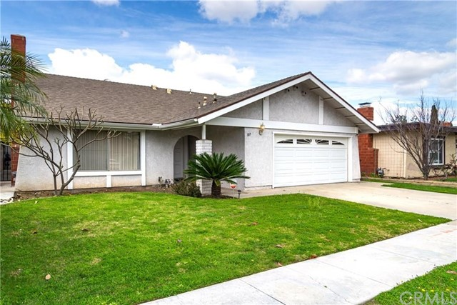 107 S Beth Circle, Anaheim, CA 92806