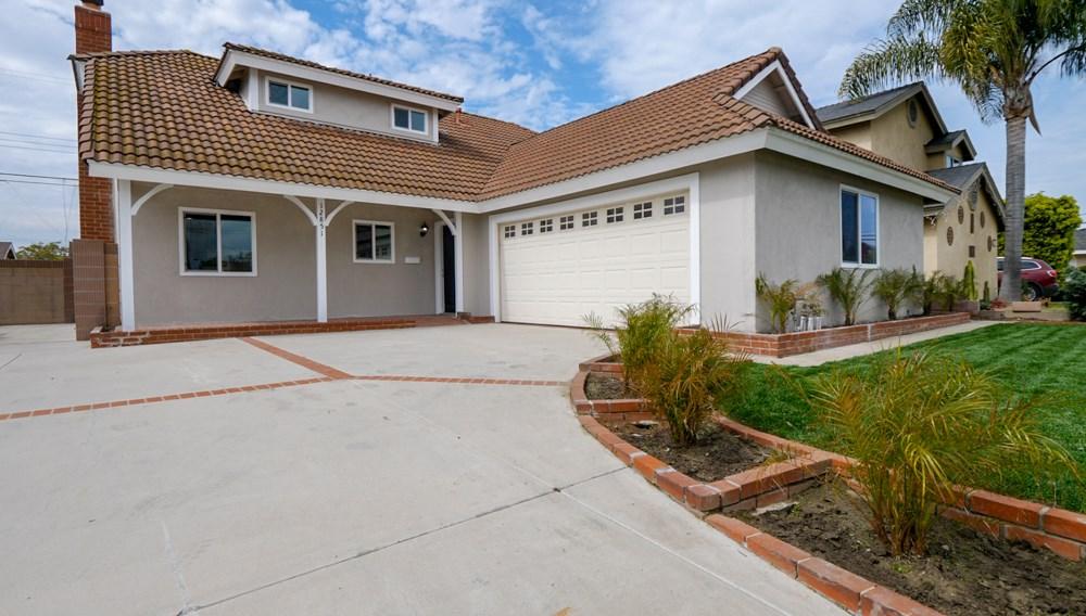 12851 Taylor Street, Garden Grove, CA 92845