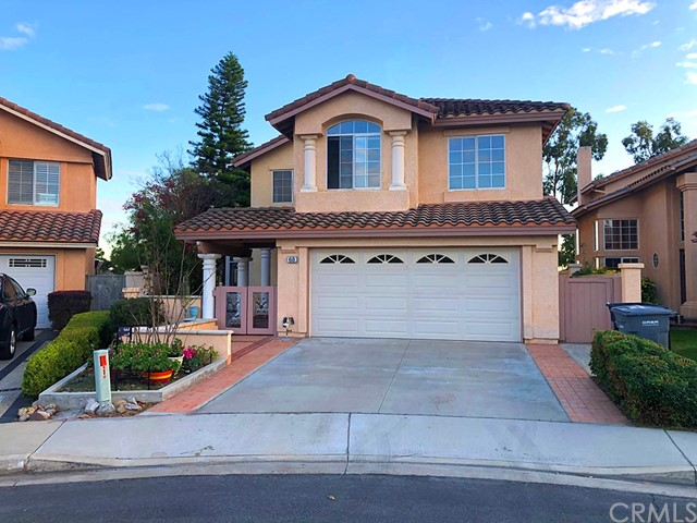 68 Tavella Place, Lake Forest, CA 92610