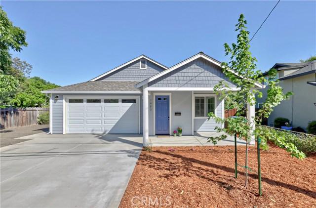 1483 Hawthorne Avenue, Chico, CA 95926
