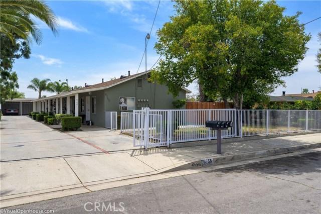 8755 Calaveras Avenue, Rancho Cucamonga, CA 91730