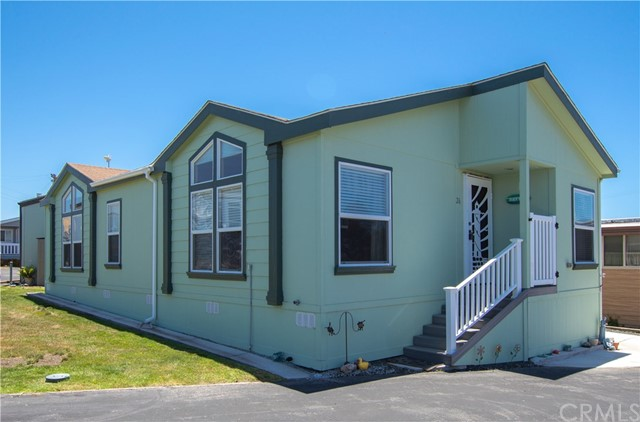 9540 Avonne Avenue 26, San Simeon, CA 93452