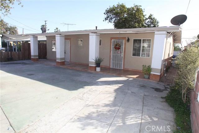 2422 E Hatchway Street, Compton, CA 90222