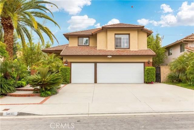 3435 Vantage Pointe Drive, Rowland Heights, CA 91748