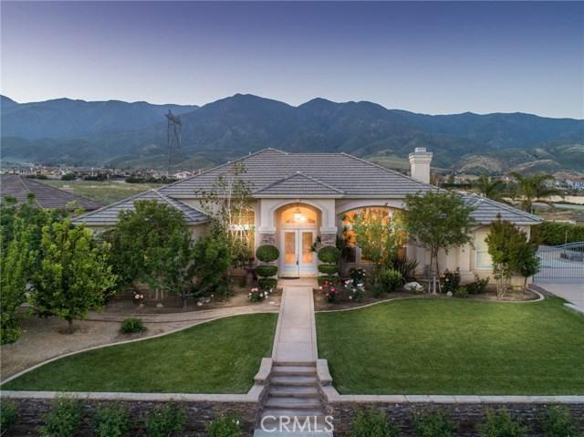 Photo of 13850 Blue Sky Court, Rancho Cucamonga, CA 91739