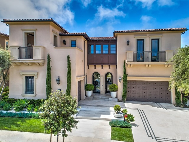 19 Seawatch, Newport Coast, CA 92657