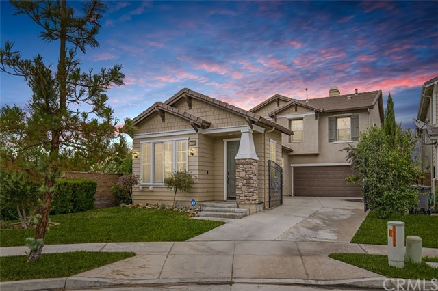 11108 Pinecone Street Corona, CA 92883