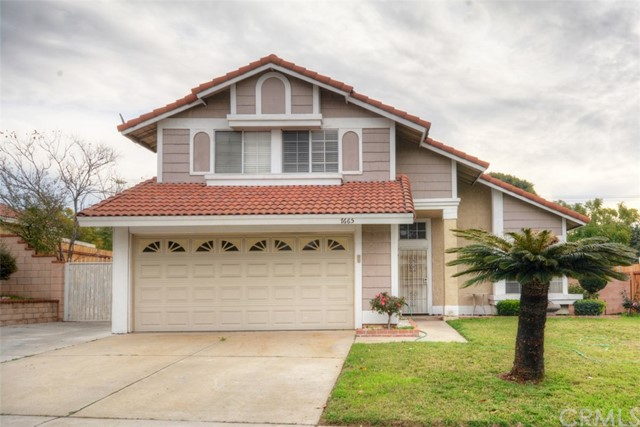 7665 Whitney Court, Rancho Cucamonga, CA 91730