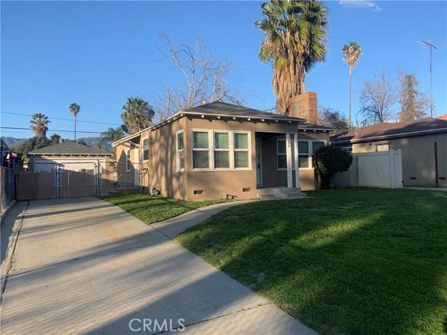 780 W 19th Street, San Bernardino, CA 92405