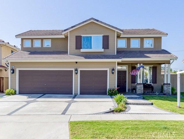 1317 Hermosa Drive, Corona, CA 92879