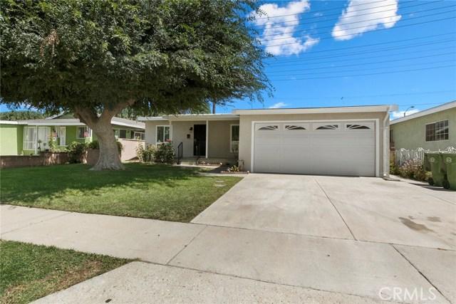 11257 Roxabel Street, Santa Fe Springs, CA 90670