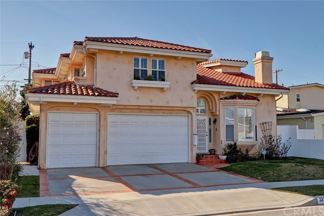 23715 Alliene Avenue, Torrance, CA 90501
