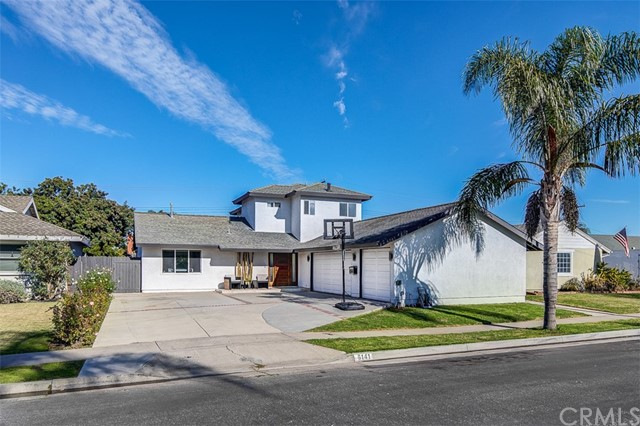 6141 Kelley Circle, Huntington Beach, CA 92647