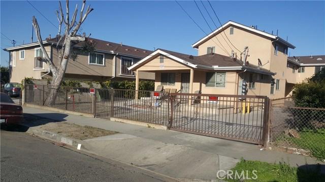 1304 N Mona Boulevard, Compton, CA 90222