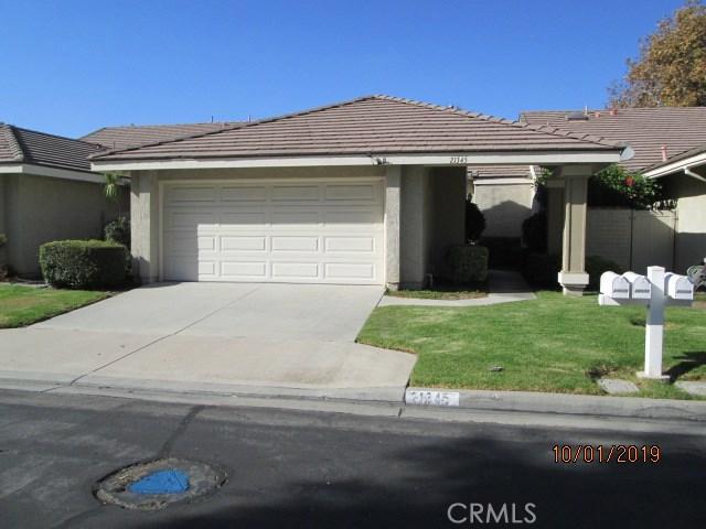 21345 Via Del Lobo, Yorba Linda, CA 92887