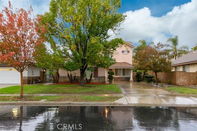 9516 Arborglen Drive, Rancho Cucamonga, CA 91730