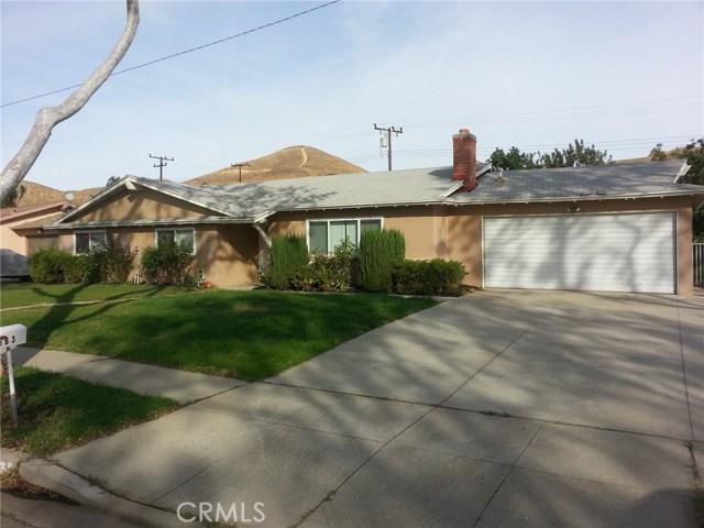 4563 Hempstead Street, Simi Valley, CA 93063