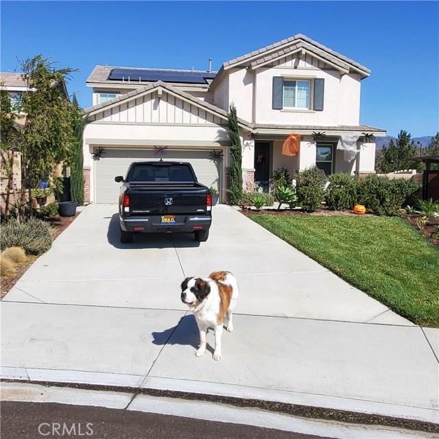 18301 Corktree Dr, San Bernardino, CA 92407 Photo