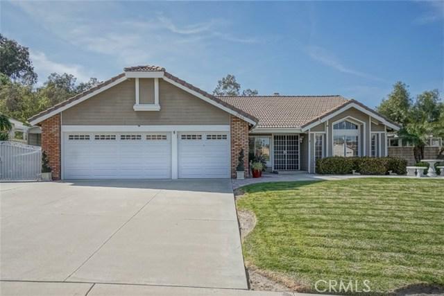 2966 Rockwood Drive, Riverside, CA 92503