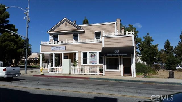 12 S San Gorgonio Avenue, Banning, CA 92220