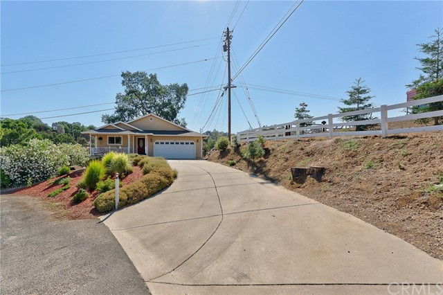 10188 Bell Cr, Lower Lake, CA 95457 Photo