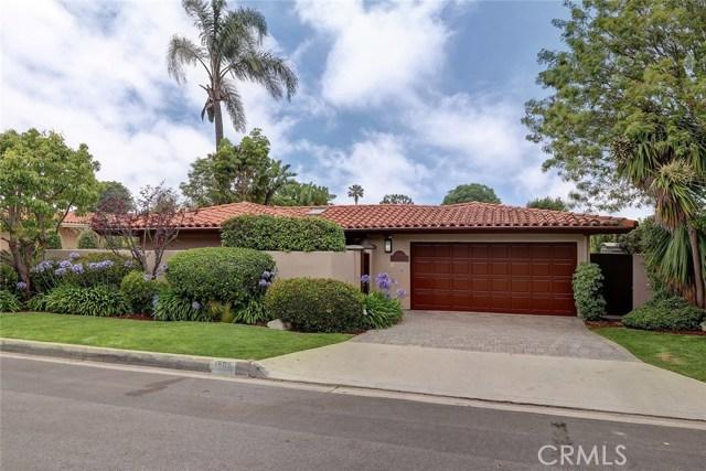 1509 Via Margarita, Palos Verdes Estates, California 90274, 4 Bedrooms Bedrooms, ,2 BathroomsBathrooms,For Sale,Via Margarita,SB18151711