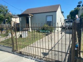 1648 W 105th Street, Los Angeles, CA 90047