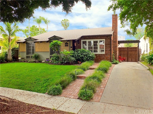 3737 Myrtle Avenue, Long Beach, CA 90807