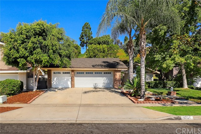 1721 N Mountain View Place, Fullerton, CA 92831