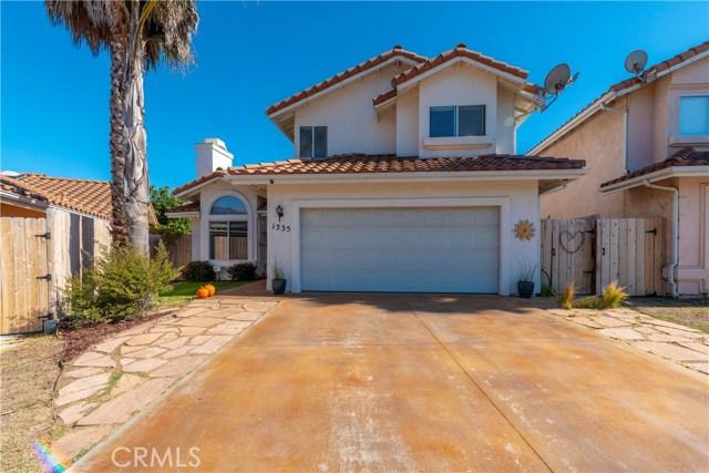 1335 Avenida Pelicanos, Oceano, CA 93445