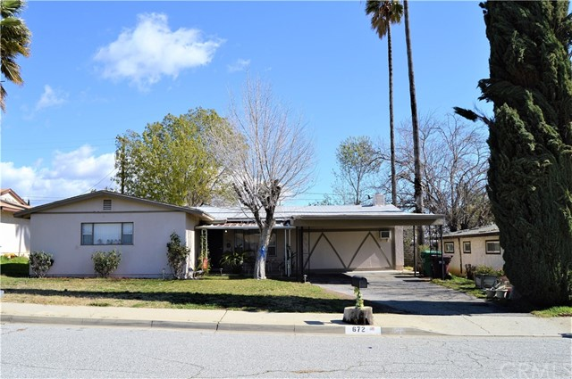 672 N 19th Street, Banning, CA 92220