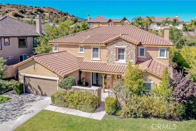 3280 Stoneberry Lane, Corona, CA 92882